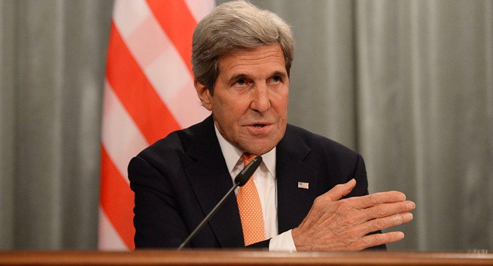 Причастность руководства Российской Федерации ккибератакам подтвердил госсекретарь США