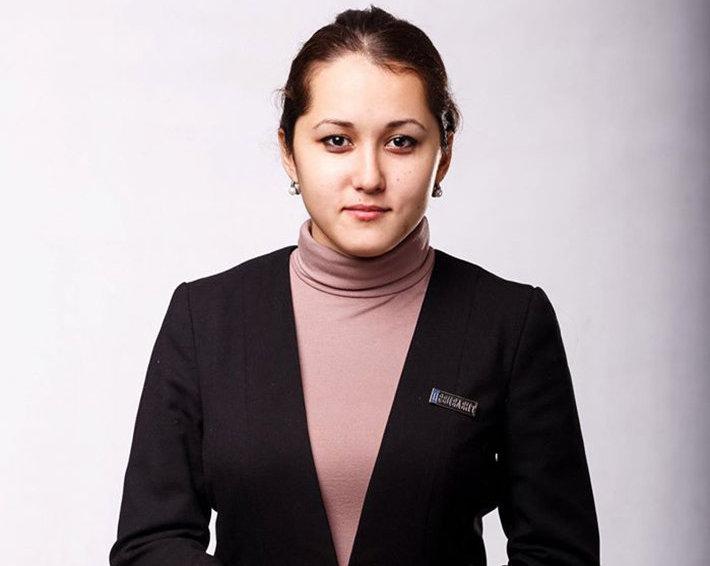Директор юридической компании ПРЕЦЕДЕНТ Фатима Якупбаева