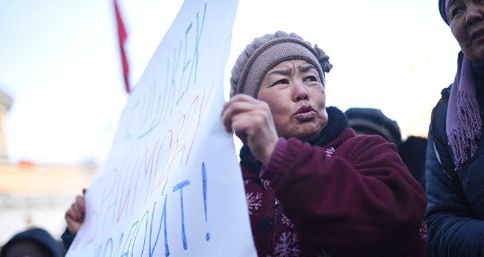 Бүгүн Бишкек шаардык кеңешинин депутаттары шаардын жаңы жетекчисин шайлайт.