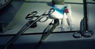 Медициналык жабдыктар. Архивдик сүрөт