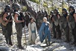 Кадр из сериала Игра престолов. Архивное фото