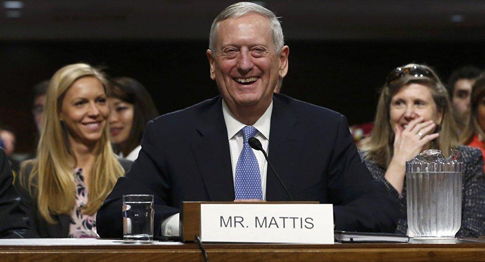 Главная угроза для США, объявил кандидат напост руководителя Пентагона