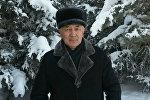 Ат-Башы айылдык кеңешинин депутаты Кубанычбек Айдаралиев