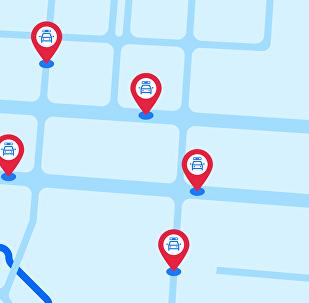 Бишкектин Кайгуул милициясы көп турган жерлери – карта