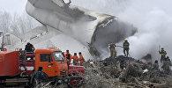 Дача айылындагы авиакырсыктын кесепеттери