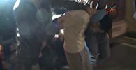 Арест исполнителя теракта в Стамбуле