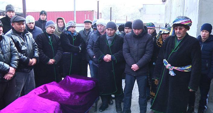 «Киргизскую Божену Рынскую» сократили сработы идоставили вГКНБ