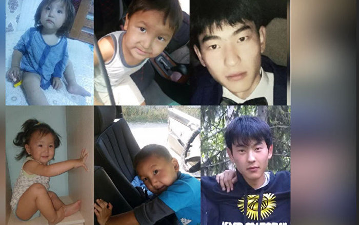 Мы их потеряли — фотографии жертв авиакатастрофы под Бишкеком