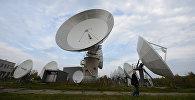 Спутниковые антенны. Архив