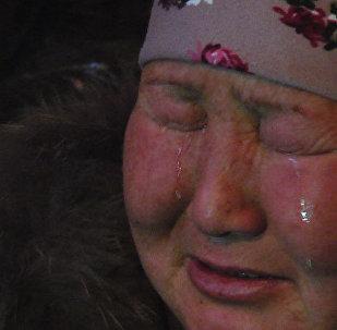 Мы потеряли четырех дочерей — мама погибших в Дача СУ Мадины и Адинай