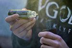Электронные сигареты. Архивное фото