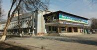 Ошский Государственный академический узбекский музыкально-драматический театр имени Бабура