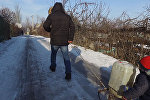 Дача СУ — жизнь после падения самолета