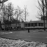 Архивные фото города Пржевальск
