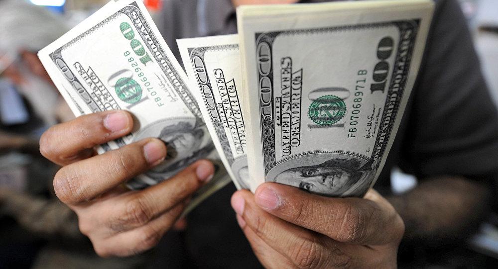 НБКР 2-ой раз занеделю вышел синтервенцией, продав $3,1 млн