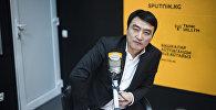 Кыргыз шоу-бизнесиндеги аты чыккан ырчылардын бири Гүлжигит Сатыбеков