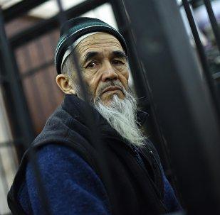 Суд над Азимжаном Аскаровым