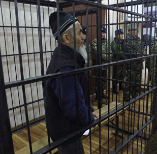 Объявляю голодовку! — реакция правозащитника Аскарова на приговор суда