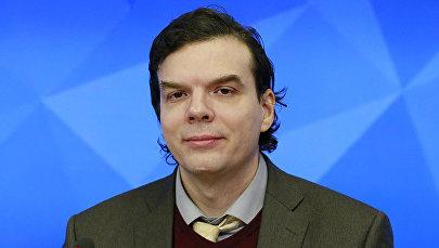 Директор аналитического центра Института международных исследований МГИМО Андрей Казанцев