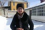 Нарын райондук билим берүү бөлүмүнүн башчысы Чолпон Өмүрбай кызы