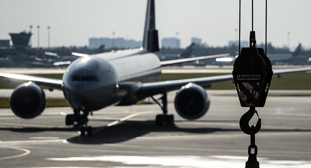 При строительстве терминала встоличном аэропорту расселят 1400 семей