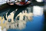 Канал в Венеции. Архивное фото