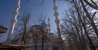 Мечеть. Архивдик сүрөт