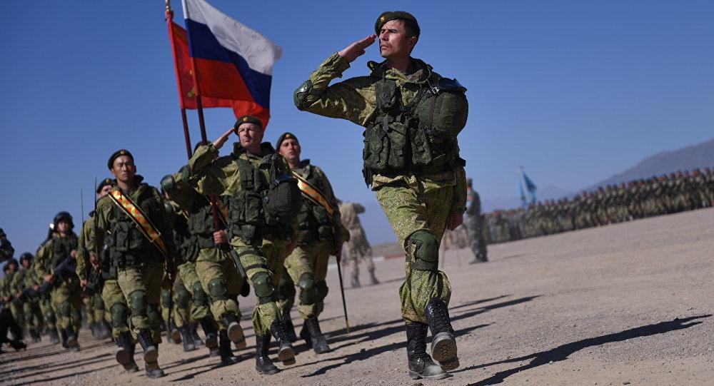 Киргизия может расположить вторую российскую военную базу