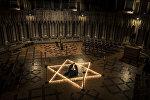 Международный день памяти жертв Холокоста в Великобритании. Архивное фото