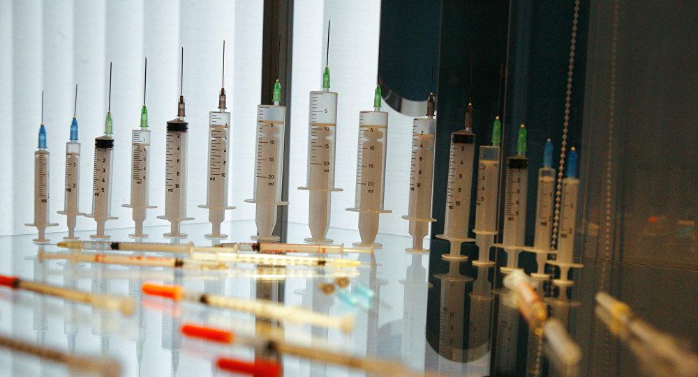 В РФ разработали основу лекарства для лечения наркозависимости