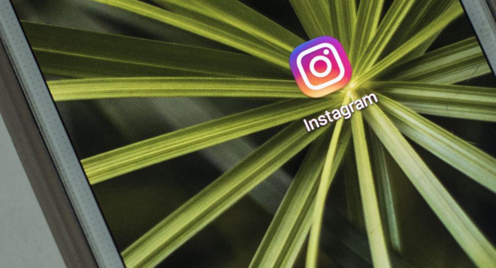 В социальная сеть Instagram  приступили ктестам новоиспеченной  функции
