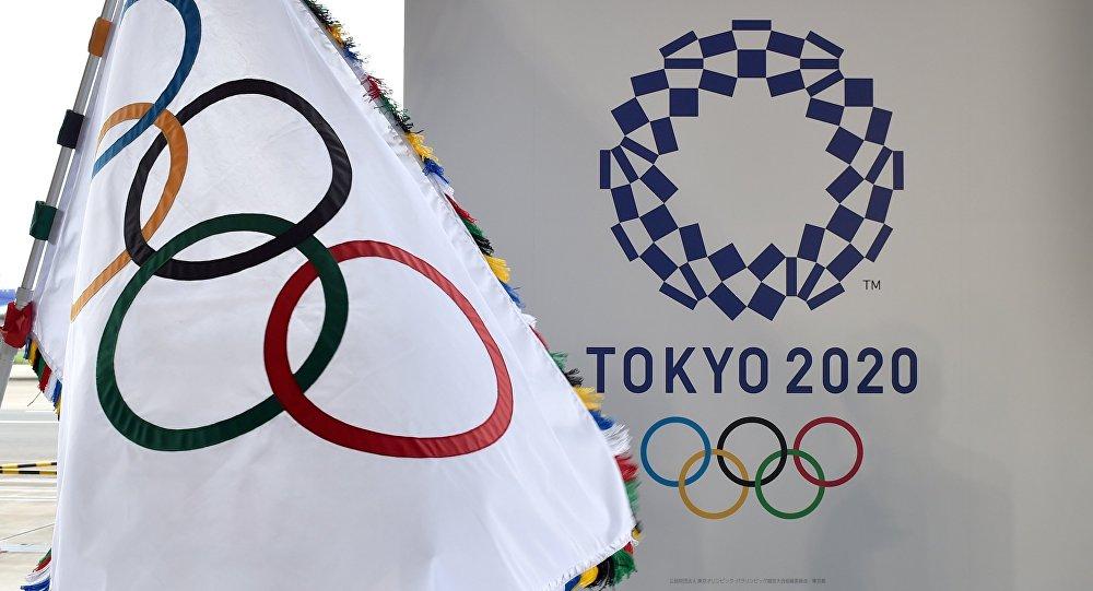 ВЯпонии объявили сбор старых мобильников, чтобы сделать изних Олимпийские медали