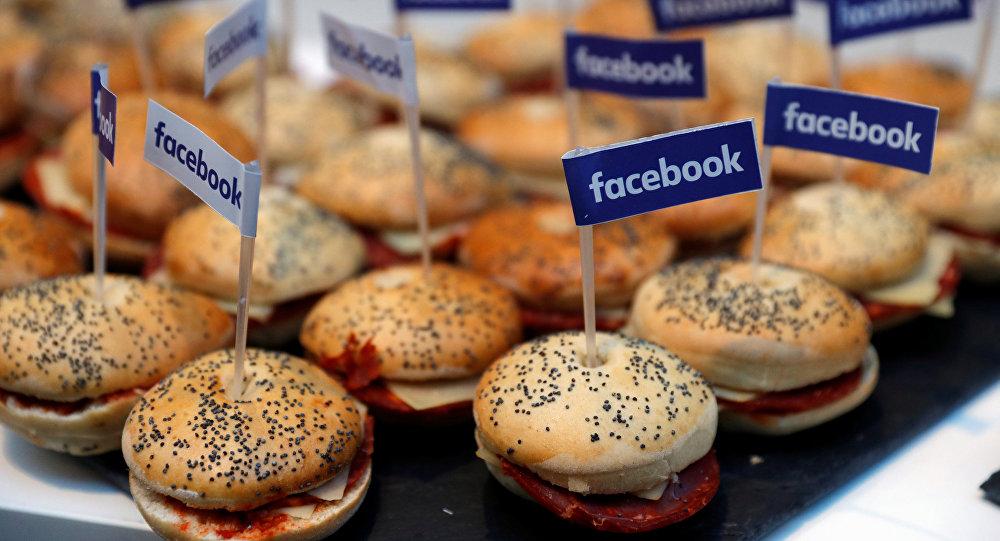 Фейсбук запустил поиск изображений поописанию