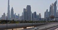 Дубай. Архивдик сүрөт
