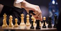 Шахмат. Архивдик сүрот