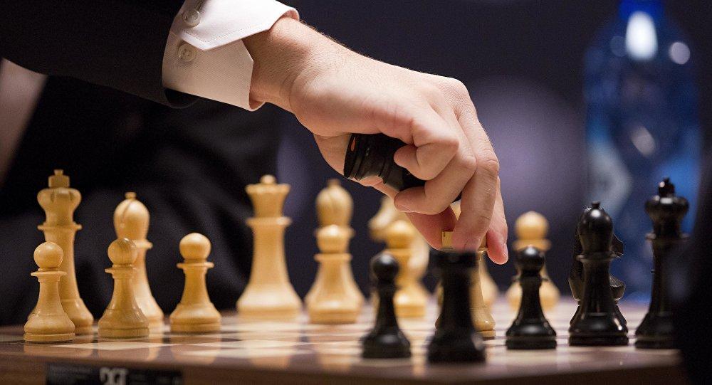 Шахмат столу. Архив