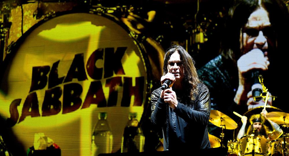 Группа Black Sabbath отыграла свой последний концерт