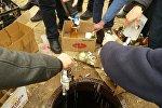 Запрет спиртных напитков в селе Чон-Сары-Ой