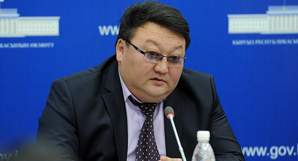 Контроль награнице сКыргызстаном направлен назащиту интересов ЕАЭС