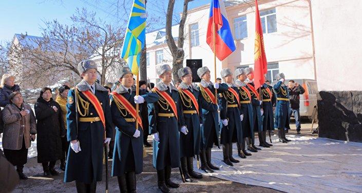76 лет назад, в декабре 1941 года, во Фрунзе перебазировалась Одесская школа пилотов.