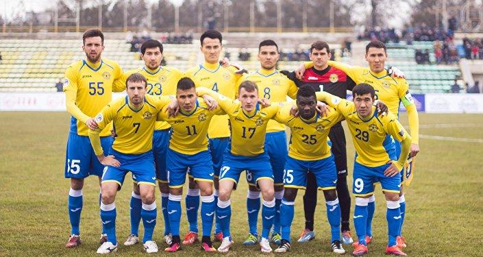 Кыргызстандын Дордой футбол клубу
