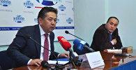 Тайырбек Сарпашев мындан аркы кадамы кандай болорун айтып берди