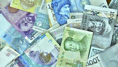 Деньги. Архивное фото
