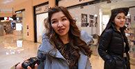 Казахстанцы о Кыргызстане: Манас, горы и революция