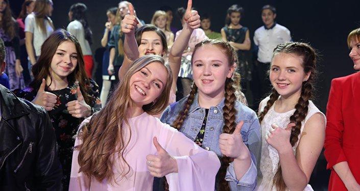 Участники музыкального шоу Ты супер! на НТВ