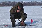 Кыргызстанда балык кармоо боюнча алгачкы ирет өткөн жарыштын видеосу