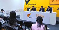 Люди плохо информированы о новых правилах регистрации авто — Баратов