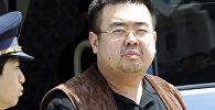 Депортация в Японию старшего сына лидера КНДР Ким Чен Ира Ким Чен Нама