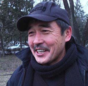В космосе есть еще один Таджикистан! Что кыргызстанцы знают про соседей