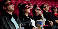 Кинотеатр. Архивдик сүрөт